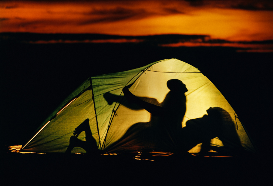 3_Couples who camp have better sex