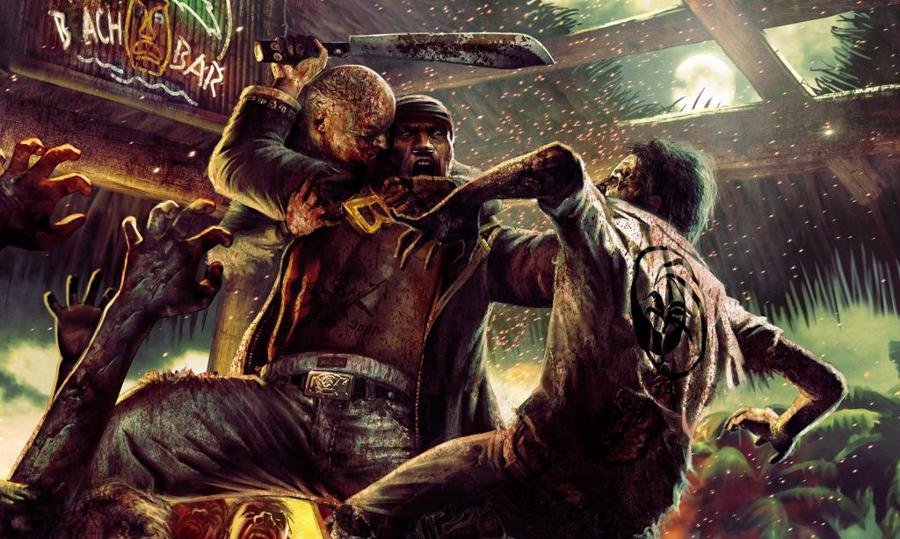 5_Zombie Apocalypse plans