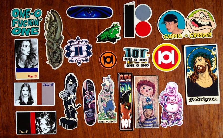 5_skateboard company