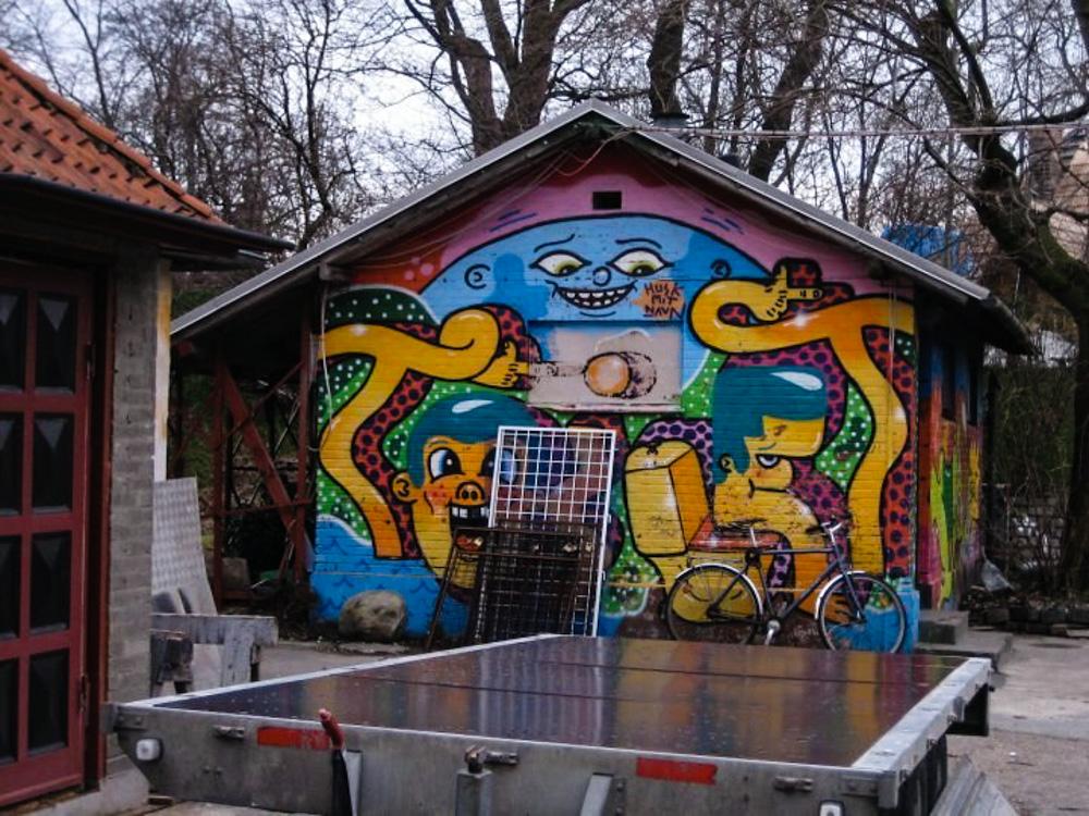 Freetown Commune Hippy Drugs Street Art 6 (5)