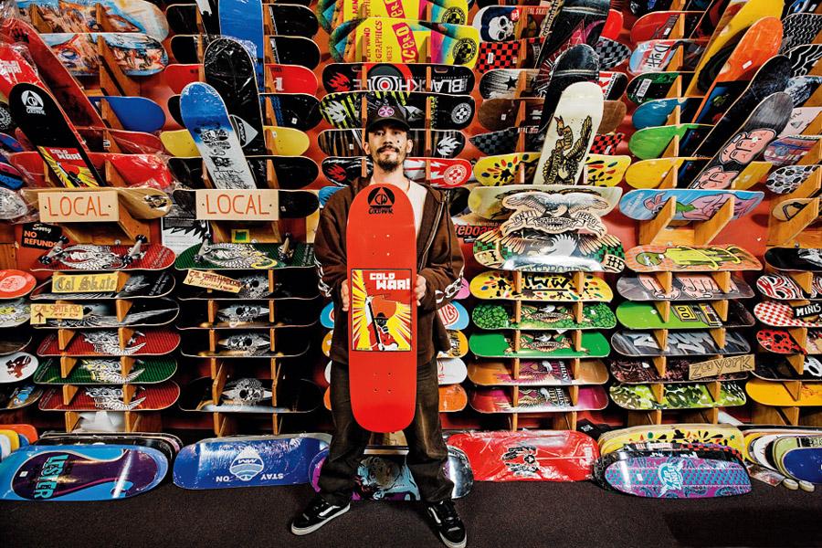 6_skateboard company