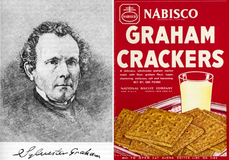 2_Graham Crackers Masturbation