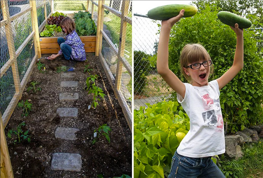 2_growing food for the homeless.
