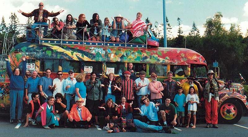 3_Ken Kesey LSD revolution
