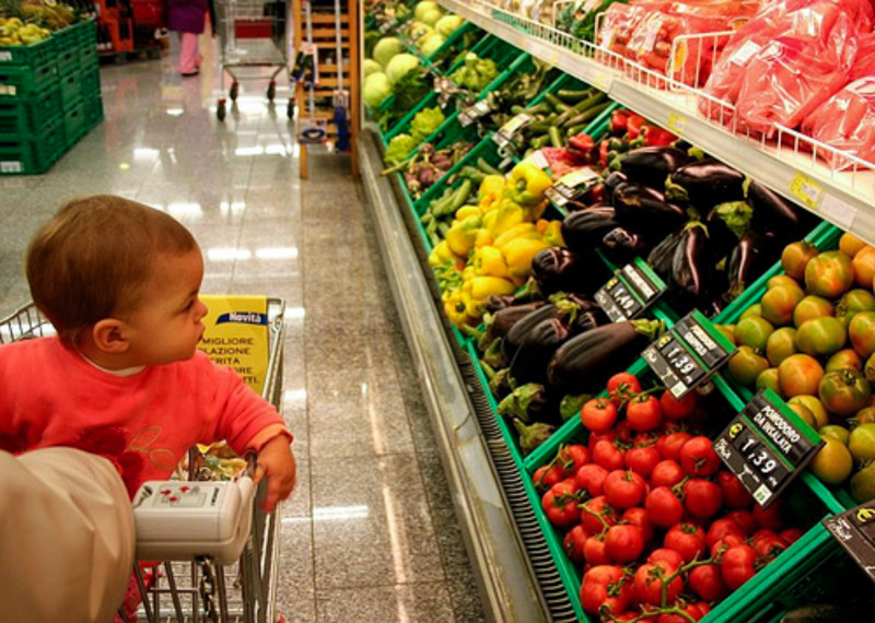 4_grocery store powered Food waste