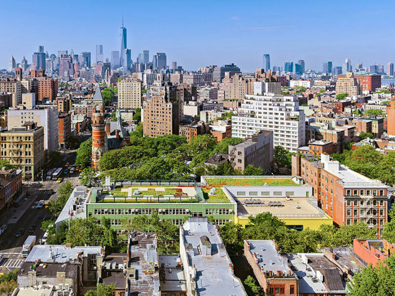 4_solar green roofs NYC