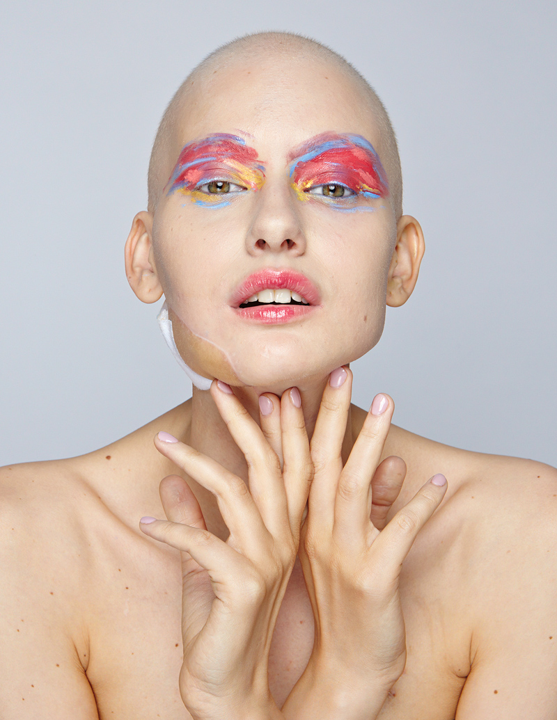 12_model who lost her jaw to cancer