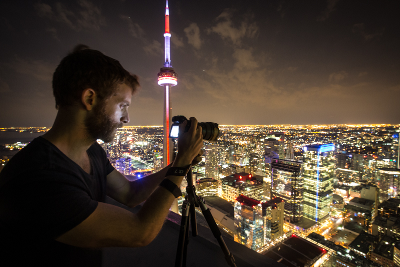 2_Toronto's tallest buildings pictures