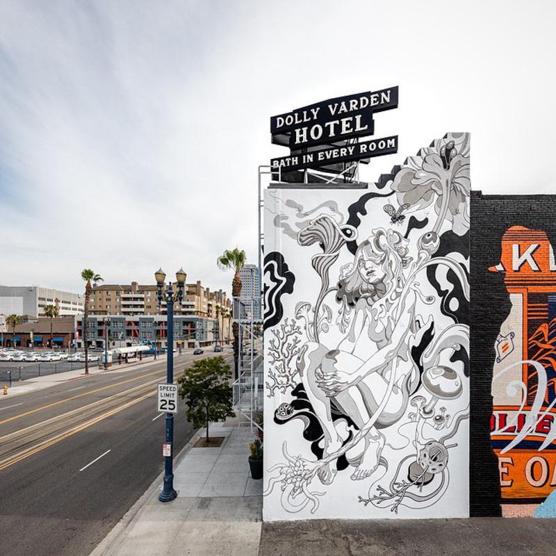 5_Street art comes alive