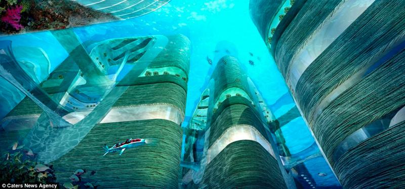 5_floating ocean colony