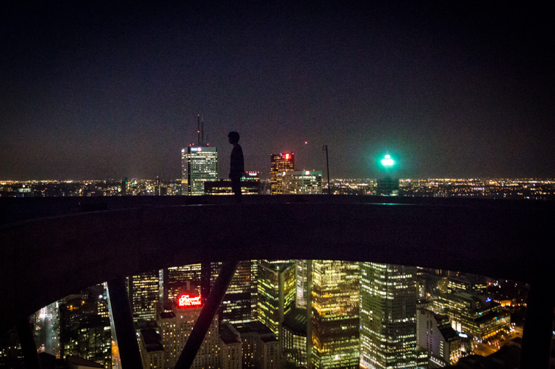 7_Toronto's tallest buildings pictures
