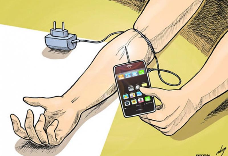 9_Social Media Addiction