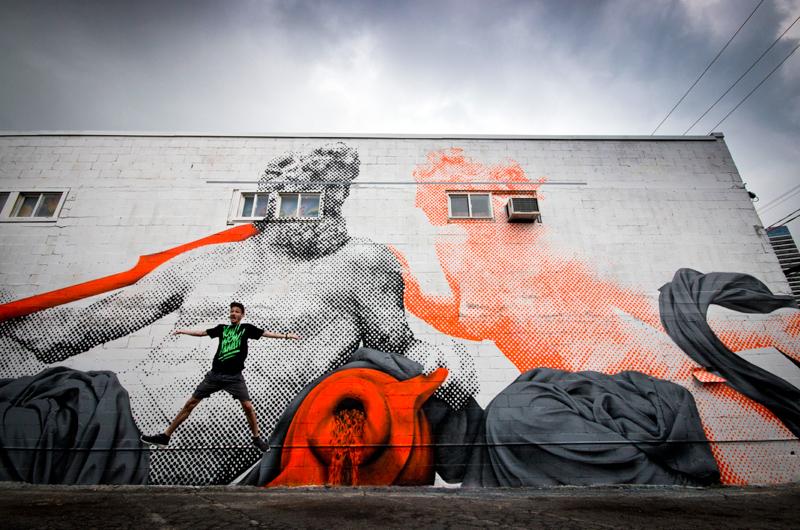 9_Street art comes alive