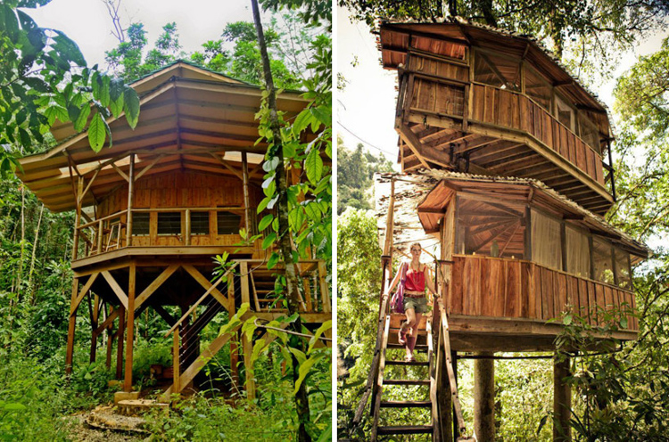 12_tree house community in Costa Rica