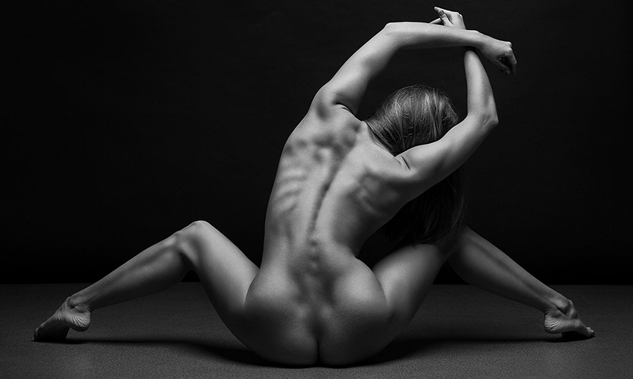 Woman Body Nude 3