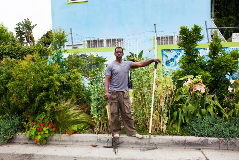 2_gardens in LA