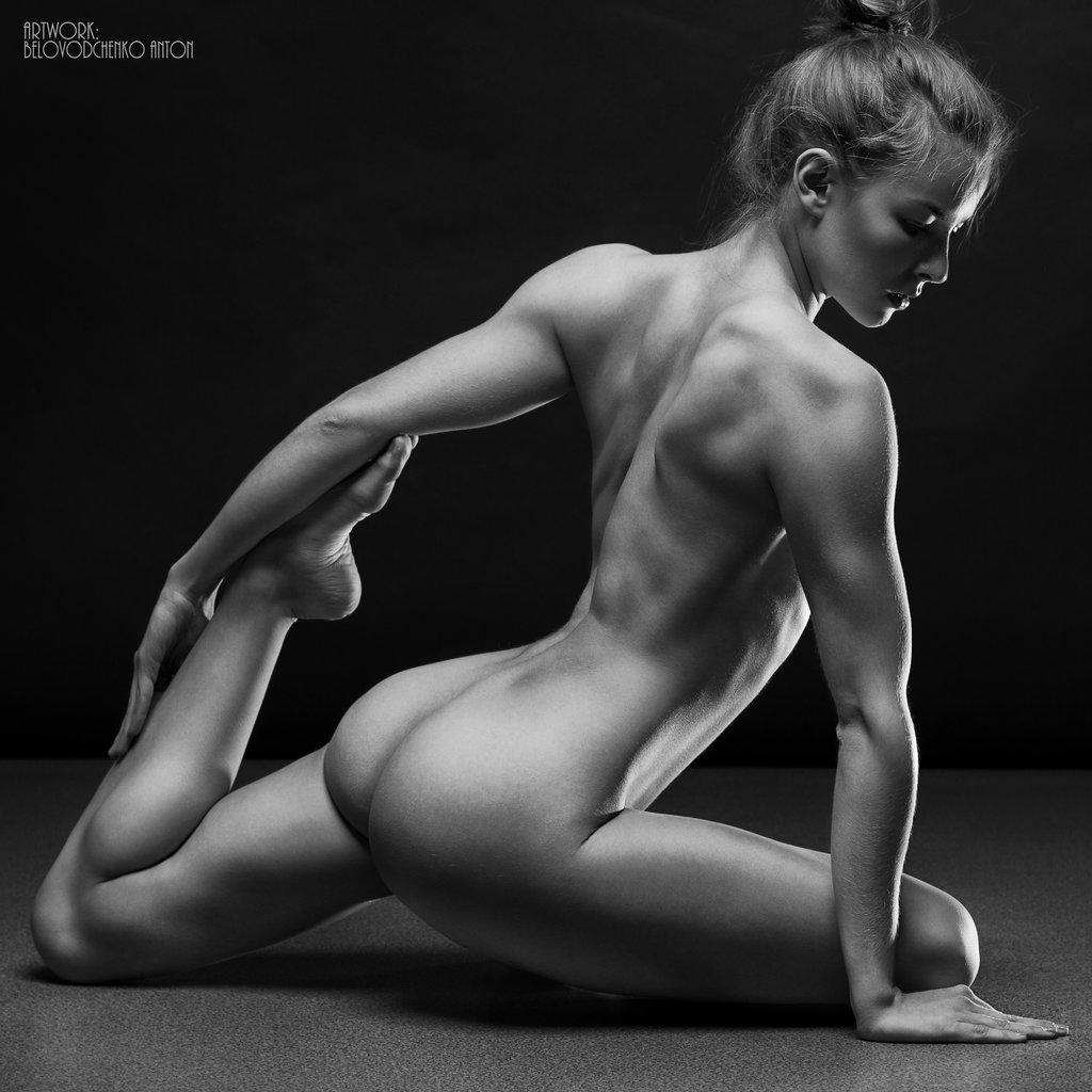 Nude photos of collin morgan