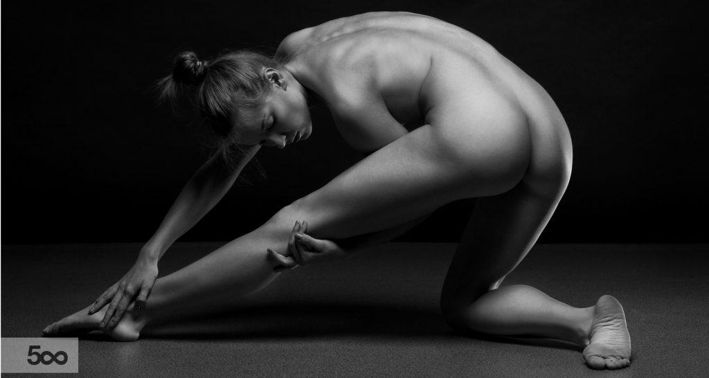 6_beauty of female body