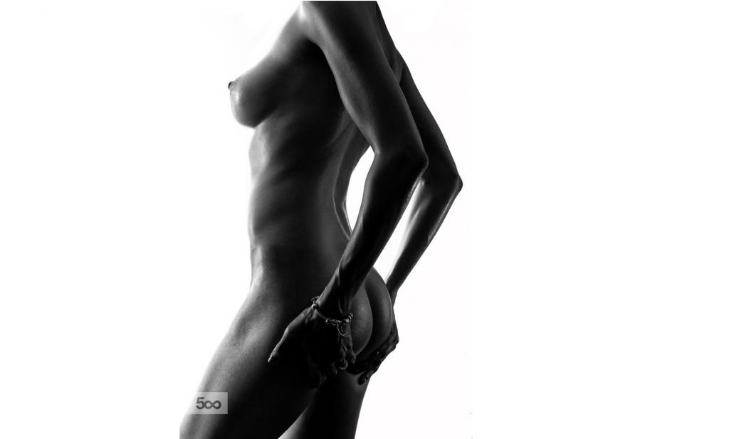 9_beauty of female body