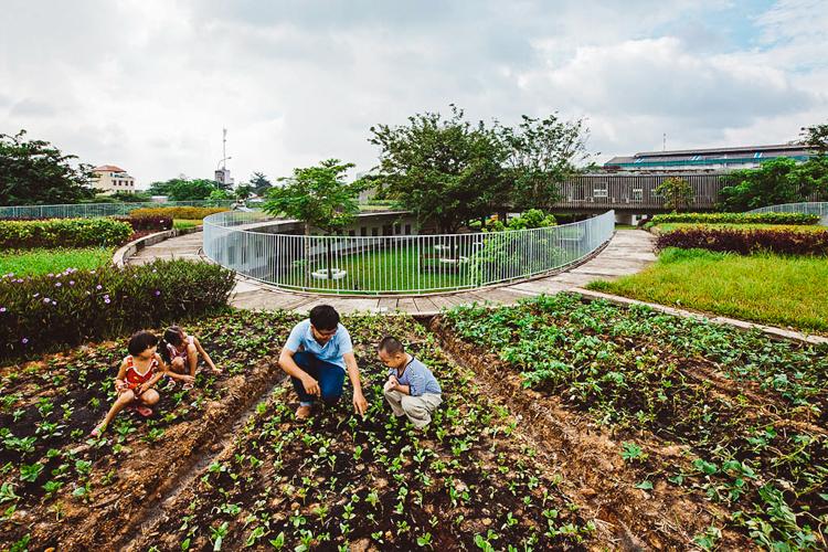 10_sustainable Vietnamese school