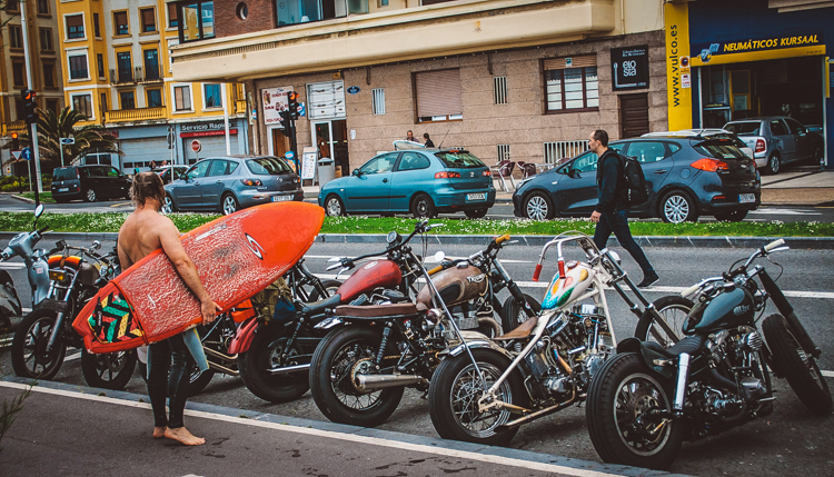 11_motorcycle and surf festival in Europe