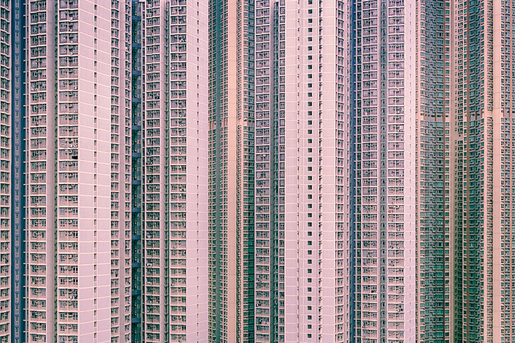 13_Hong Kong's cubicle homes