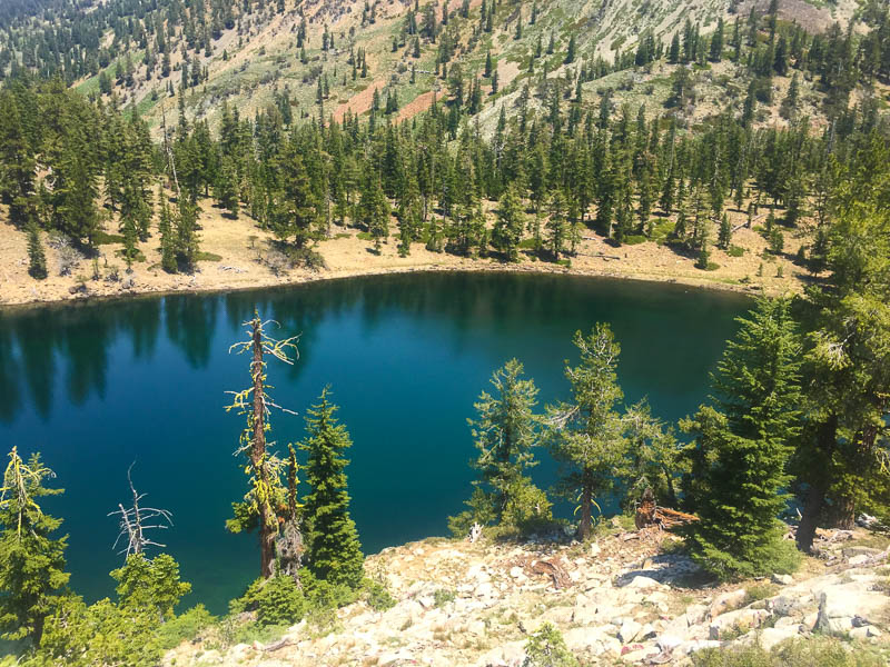 2_Pacific Crest Trail Video
