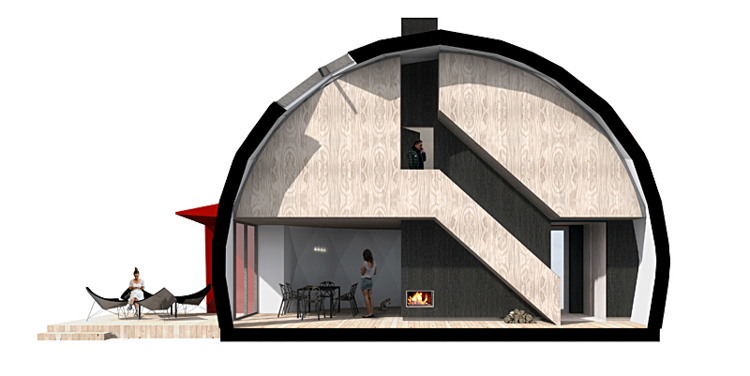 2_foldable dome homes