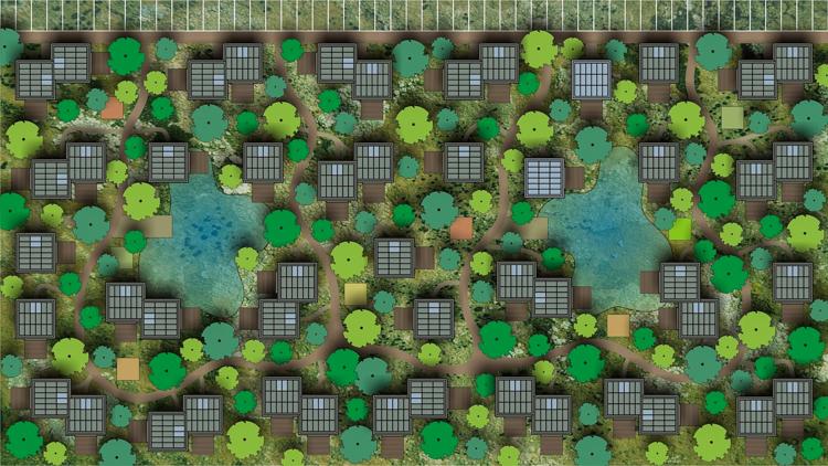3_Dutch architect forest-city