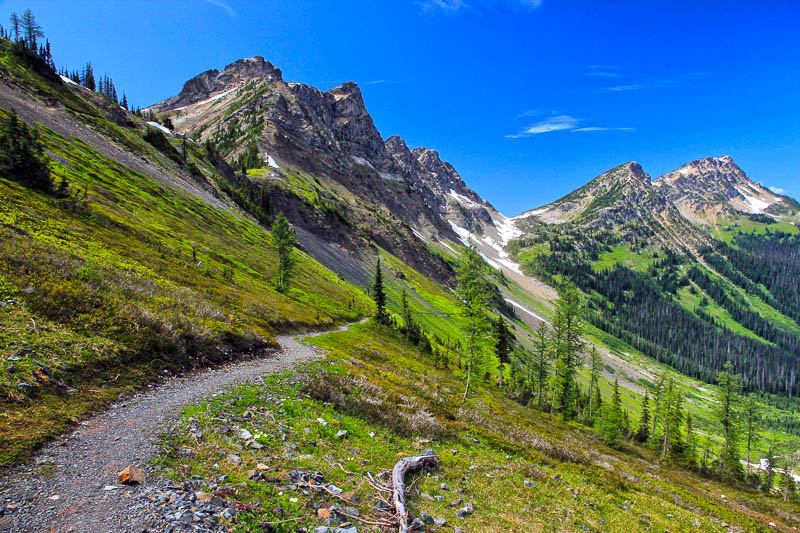 3_Pacific Crest Trail Video