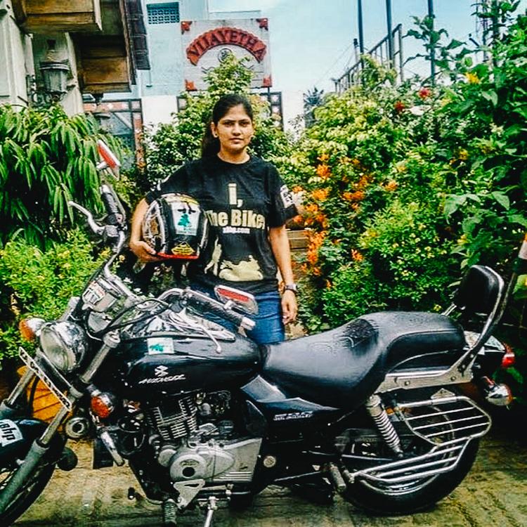 3_motor biked across India