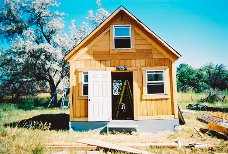 3_off-grid solar home for only $2,000
