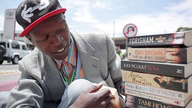 4_books as weapons to fight poverty