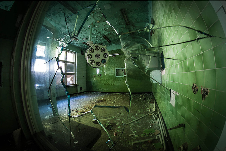 5_abandoned places
