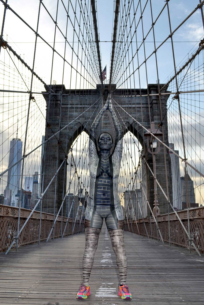 5_famous NYC landmarks