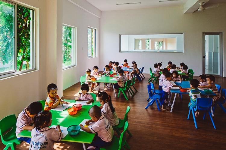 5_sustainable Vietnamese school