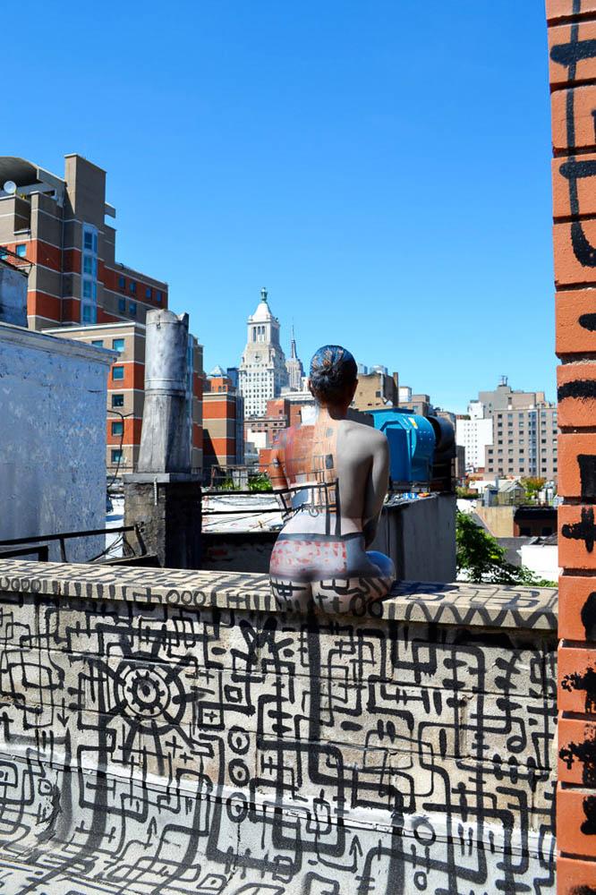 6_famous NYC landmarks