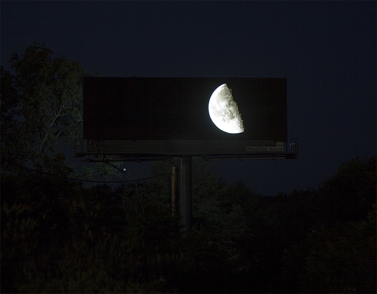 7_ Ads replaced with photos of nature