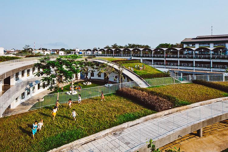 7_sustainable Vietnamese school