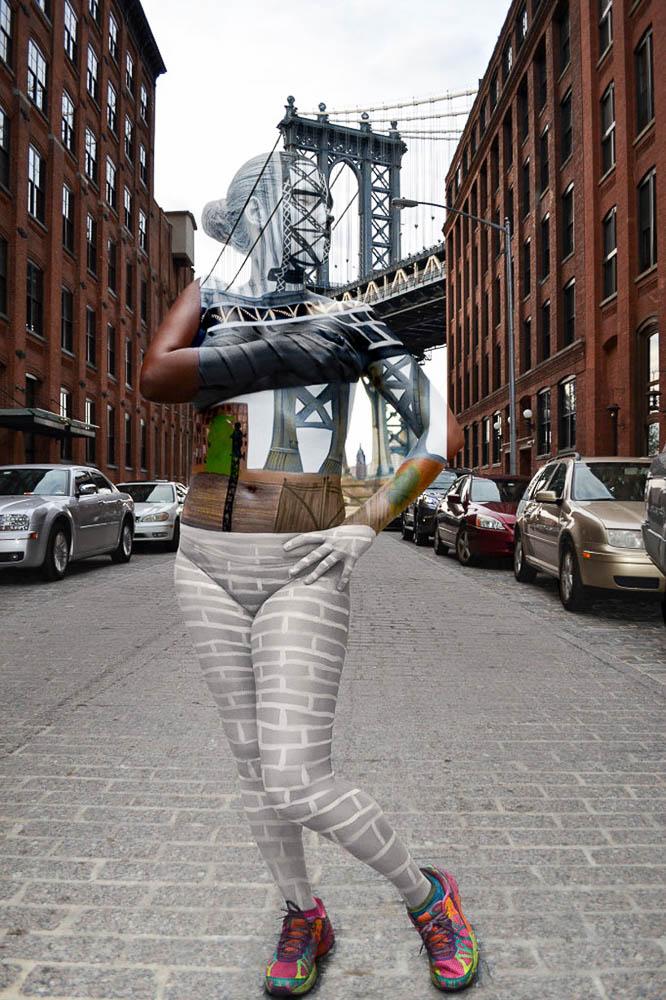 8_famous NYC landmarks