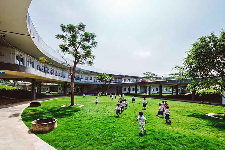 8_sustainable Vietnamese school