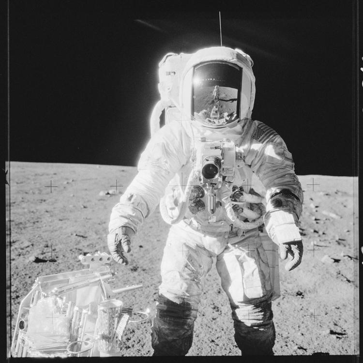 10_NASA historic photos