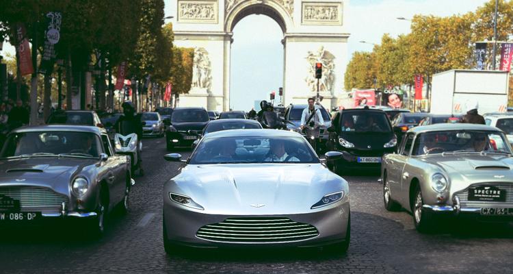 1_Aston Martin Electric Car