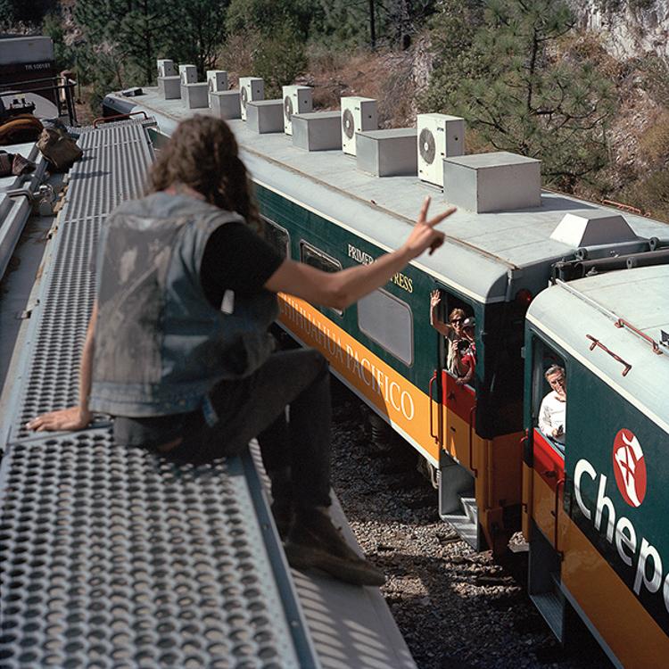 1_train-hopping from Mexico to Alaska