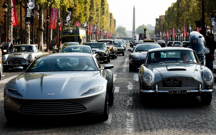 2_Aston Martin Electric Car