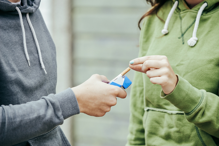 2_the key to quitting smoking