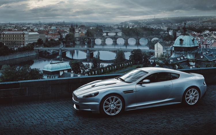 3_Aston Martin Electric Car