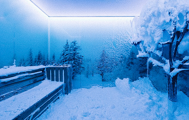 3_build a snow room