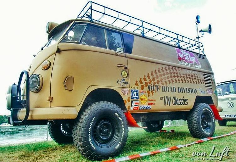 3_customized VW camper vans