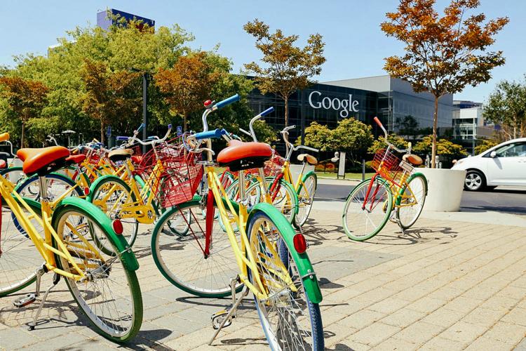 3_living in van Google parking lot